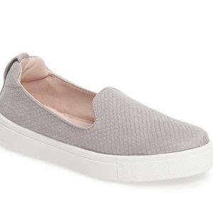 NWT TOPSHOP Temp Slip-On Platform Sneaker